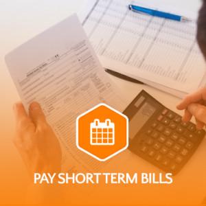 pay-short-term-bills